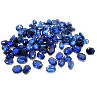 Blue Sapphire (Precious Stones)