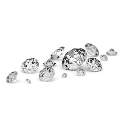 Diamond (Precious Stones)