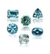 Aquamarine (Semi Precious Stones)