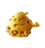 Astadhatu Powerful Tortoise