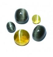 Catseye (Precious Stones)