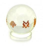 Feng Sui Crystals Balls