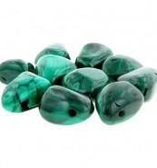 Malachite (Semi Precious Stones)
