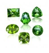 Paridot (Semi Precious Stones)