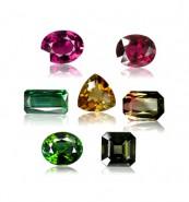 Tourmaline (Semi Precious Stones)