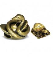 Vastu Fish-Turtle-Snake